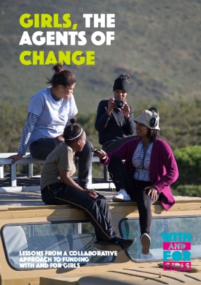 Girls, The Agents of Change